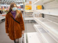 Inflation Data Shows Massive Disruptions to U.S. Food Supply and Demand