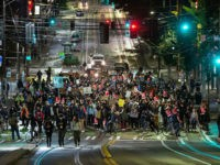 Seattle Protesters Issue Demands: Abolish Police, Grant Amnesty