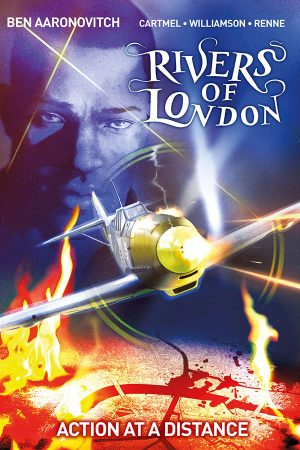 Rivers of London: Action at a Distance