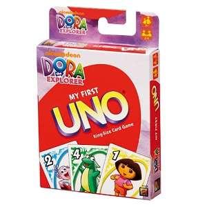 versiones del juego uno para niños