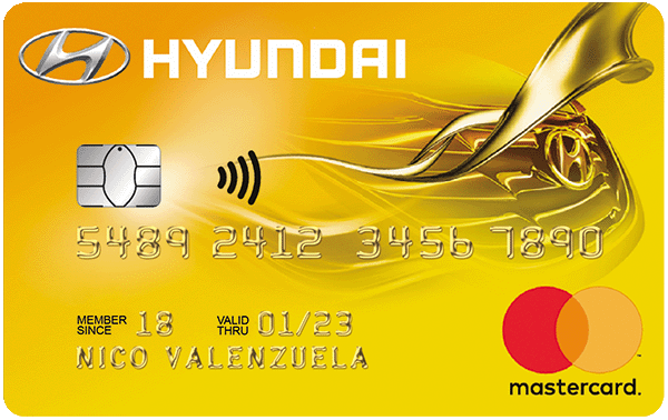 EastWest Bank Hyundai MasterCard Best Gas Credit Card In Philippines!
