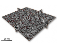 pore structures inside low-kappa dielectrics
