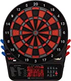 Viper 800 Electronic Dartboard, Extended Scoreboard For Spanish...