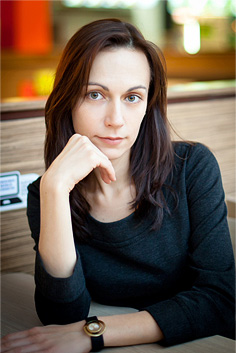 Широкова Ольга Сергеевна