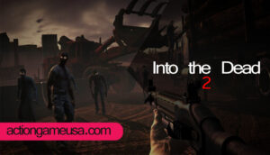 Into-the-Dead-2-high-quality-graphics-Android-games