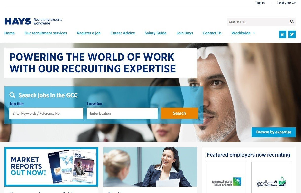 , Apply for jobs in Dubai – Strategies and Research for Career in UAE