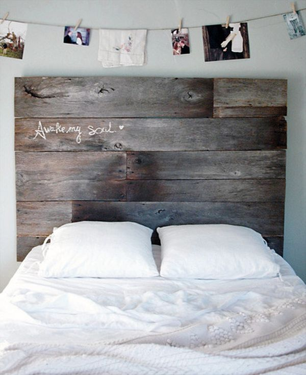 100 Inexpensive And Insanely Smart Diy Headboard Ideas For Your Bedroom Design Homesthetics 35