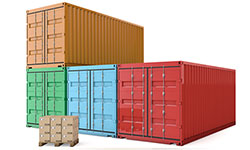Sea Freight for Personal effects