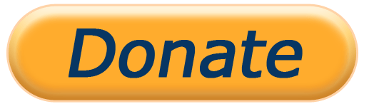 Donate gold rectangle button