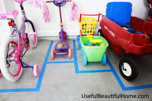 Parking-Pad-for-Outdoor-Toys