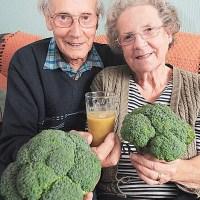 Bladder Cancer, Healing with Fresh Broccoli Juice  (Ray Wiseman)