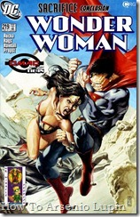 P00265 - 257 - Sacrificio 4 - Wonder Woman #219