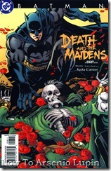 P00055 - 054 - Batman - Death and the Maidens #8