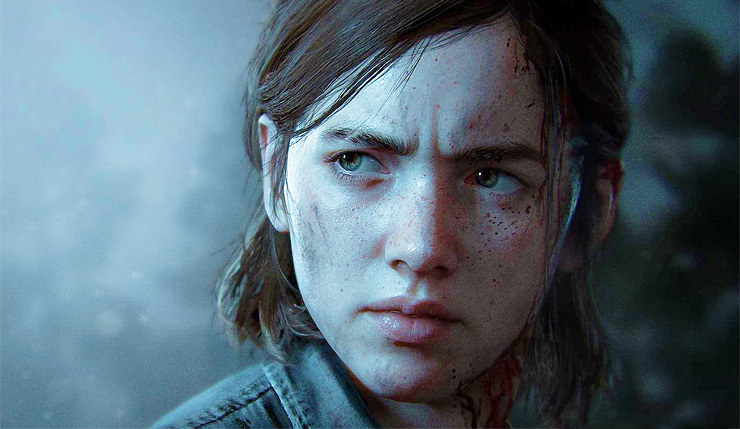 Last of us II review