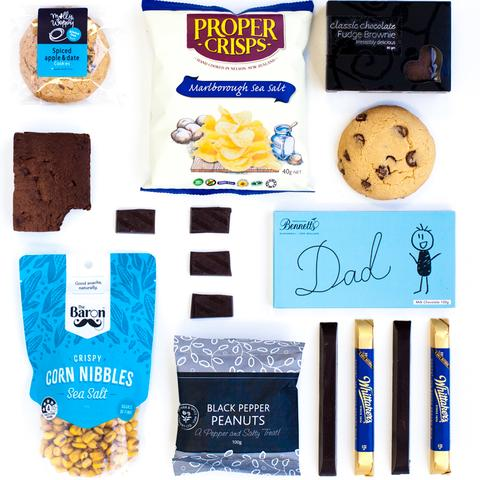 The Thank You Dad Father's Day Gift Hamper