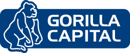 Gorilla Capital | National Leaders in Residential Fix and Flip Funding Logo
