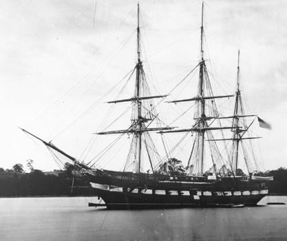 USS Constellation photo