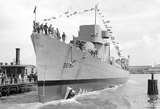 USS Chase