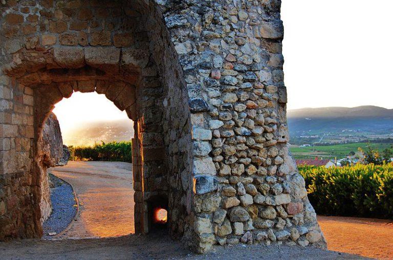 Castle of Sant Martí Sarroca