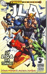 P00312 - 304 - JLA 119 - Crisis of Conscience #5