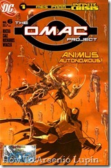 P00295 - 287 - The OMAC Project #6