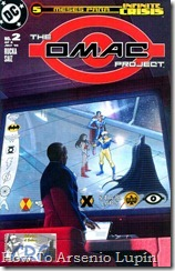 P00251 - 243 - The OMAC Project #2