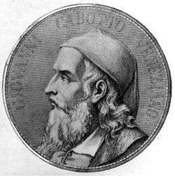 ジョン・カボット(1450年 - 1498年)