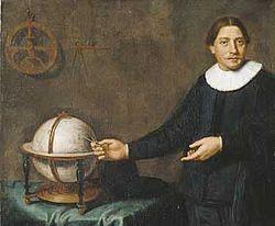アベル・タスマン (1603 - 1659)