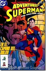 P00155 - 152 - Adventures of Superman #2