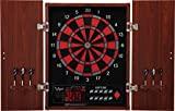 Viper Neptune Electronic Dartboard, Classic Cabinet Door Style, Target...