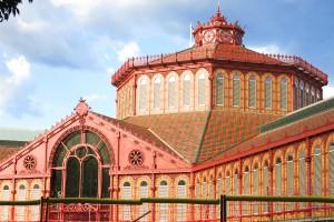 134_Mercat_de_Sant_Antoni_(Barcelona),_façana_del_c._Comte_Borrell