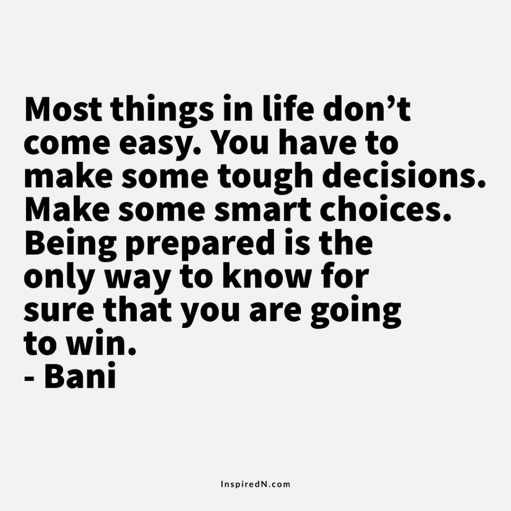 Be strong woman quotes (quote by Bani)