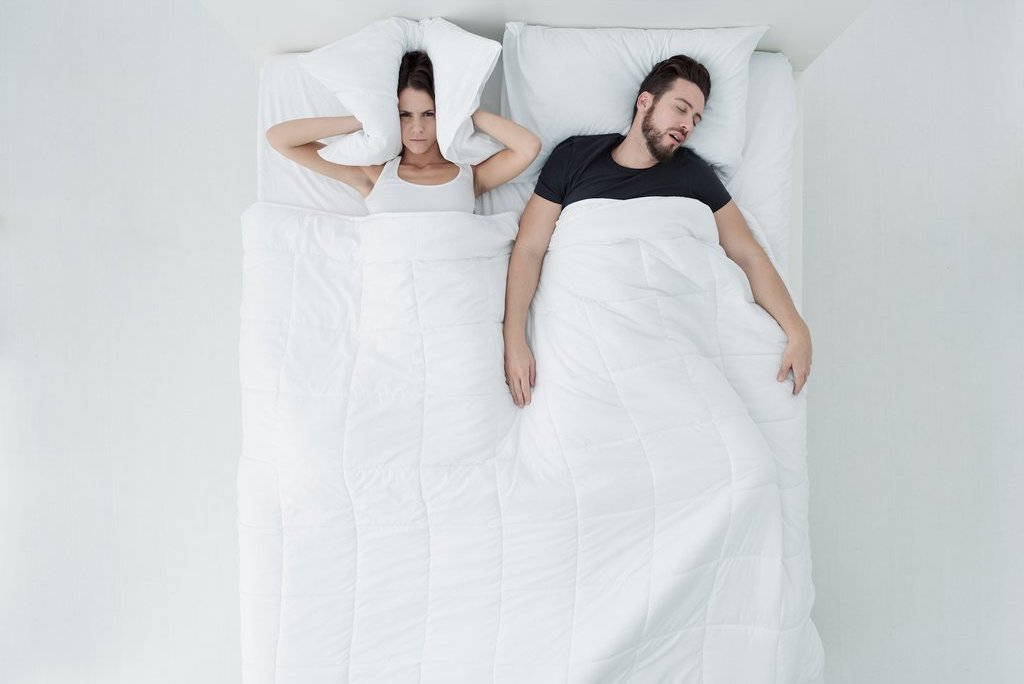 The 6 Snoring Aids That Actually Work
