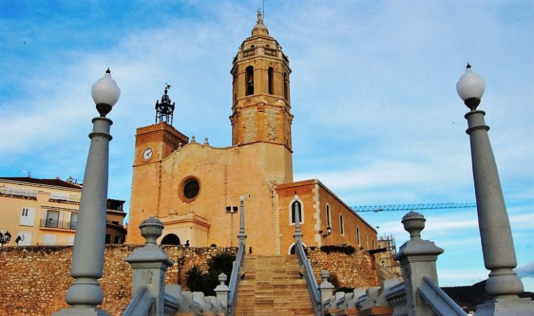 Sitges day trip
