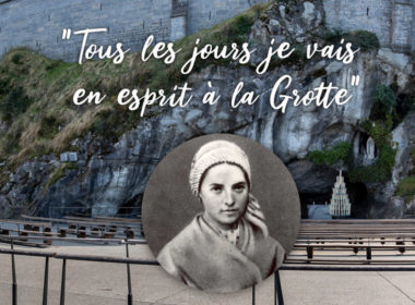 Pèlerinage virtuel à Lourdes