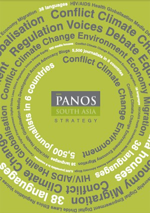 Panos South Asia: STRATEGY