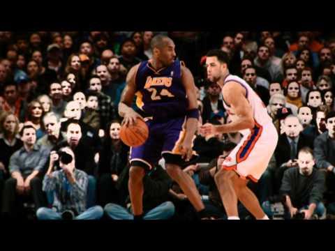 BIG: Kobe Bryant