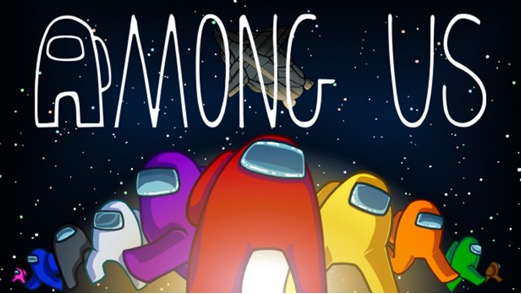 Among Us - a deduction game that splits your friendship