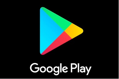 Google Play - a marketplace for Android devices