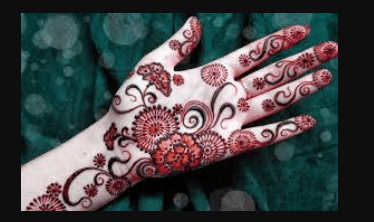 latest and new trending and wedding mehndi designs for 2020 to 2021.