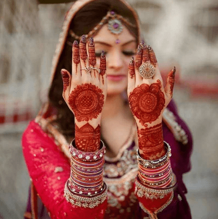 special Mahendi design 2020 special for eid and romantic events