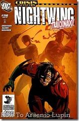 P00395 - 382 - Nightwing #116