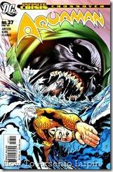 P00379 - 366 - Aquaman #37
