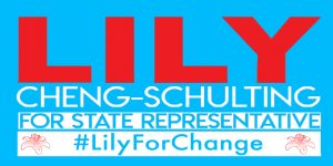 Lily for Michigan