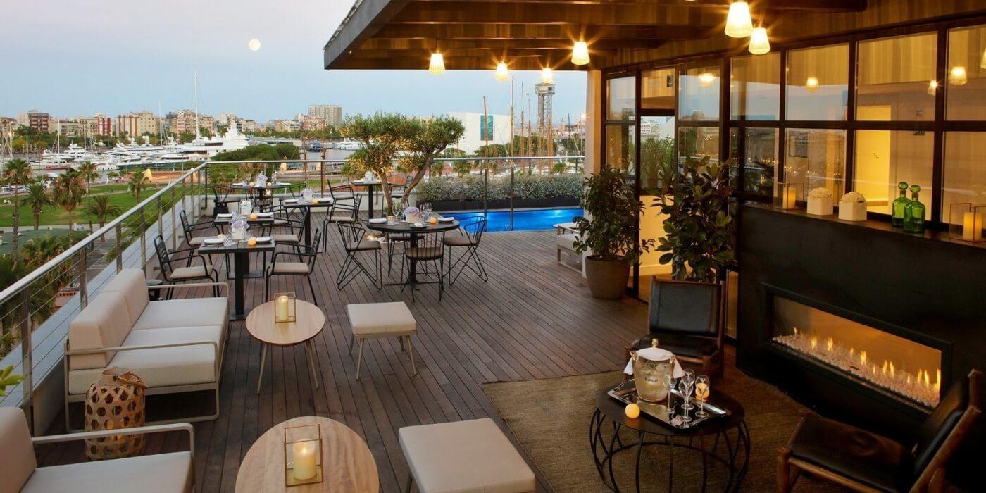 Serras Hotel - Barcelona-home