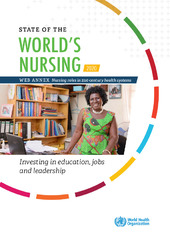 State of the world's nursing 2020: investing in education, jobs and leadership