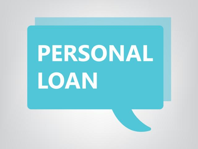 What is the maximum amount of a personal loan?