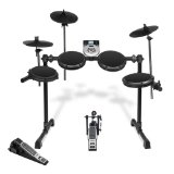 Best Rated Electronic Drum Set on the Market