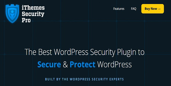 Free Download iThemes Security Pro Plugin