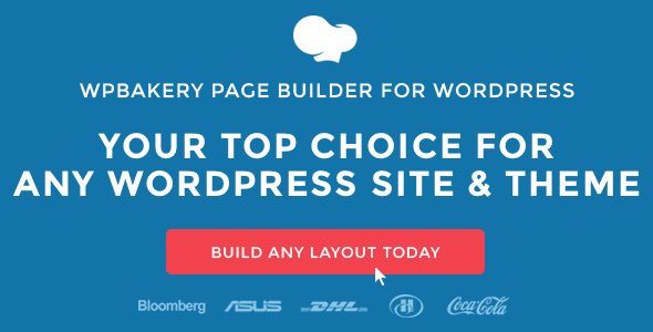 Download WPBakery Page Builder